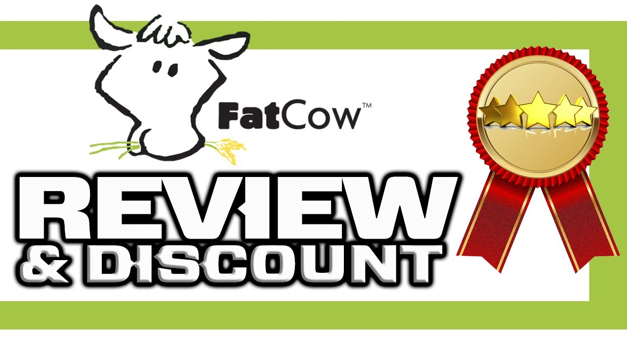 Features of Fatcow