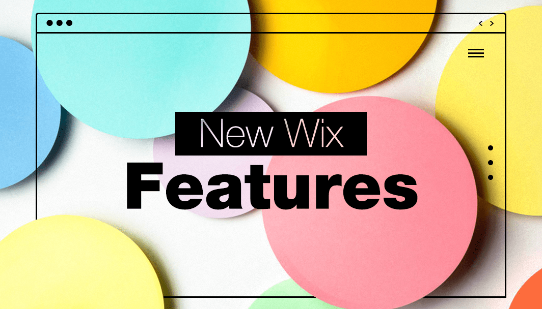 All you need to know about WIX
