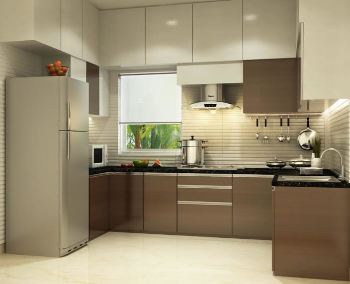Best Modular Kitchen Ideas that can be Done in India