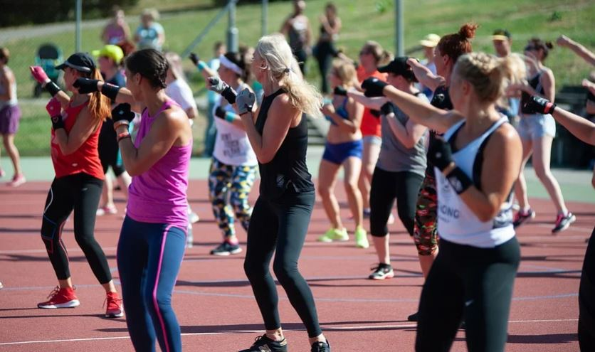 Zumba Workouts For Beginners