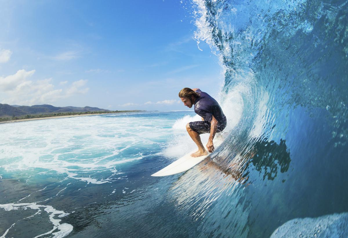Best Countries for Adventure Sports