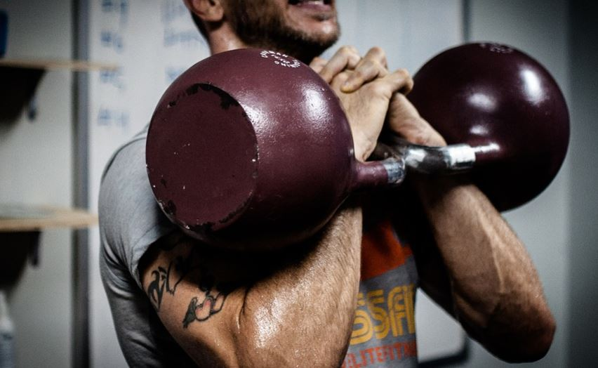 CrossFit Training To Get Yourself In Shape Now