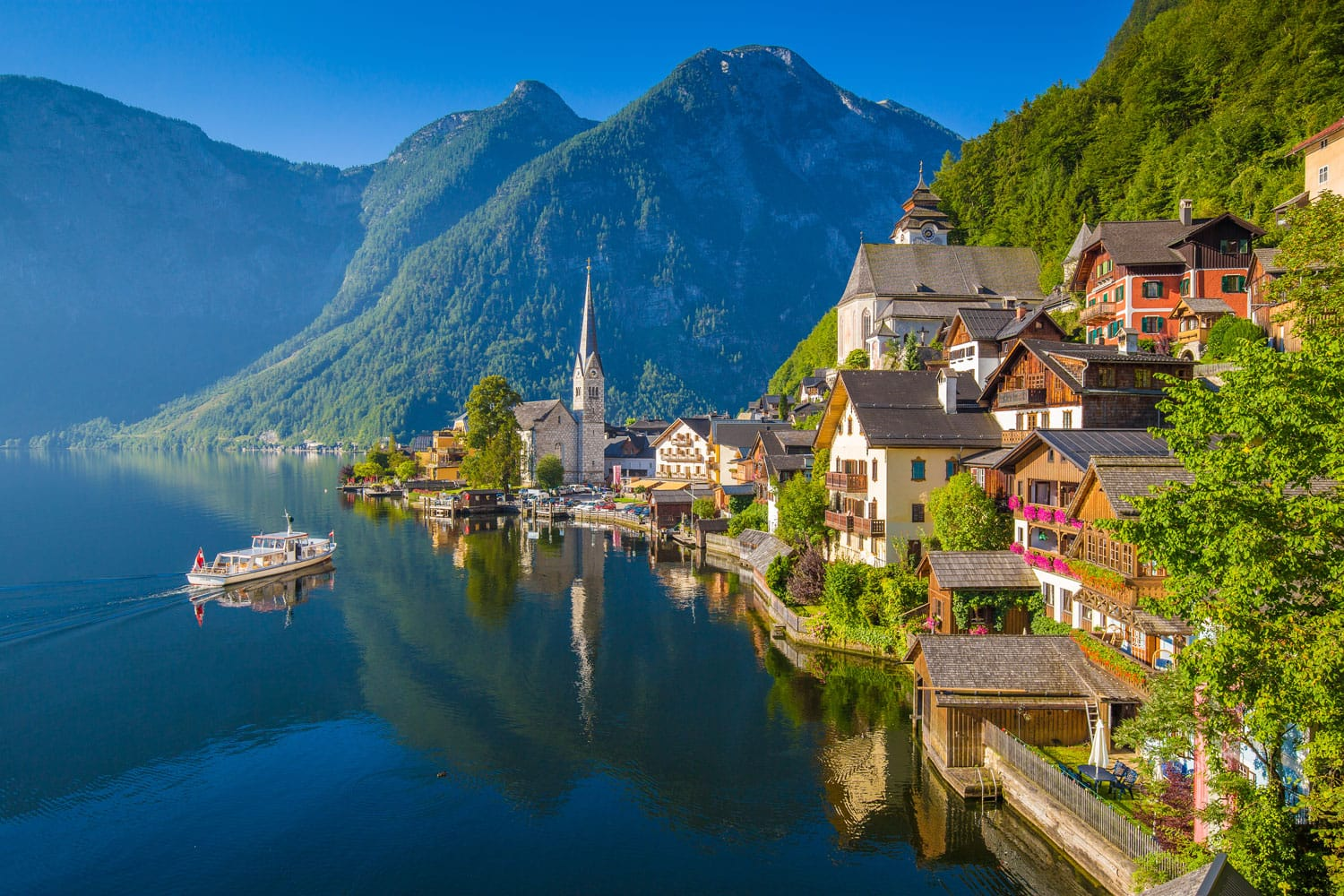 Best Countries to Visit in Europe