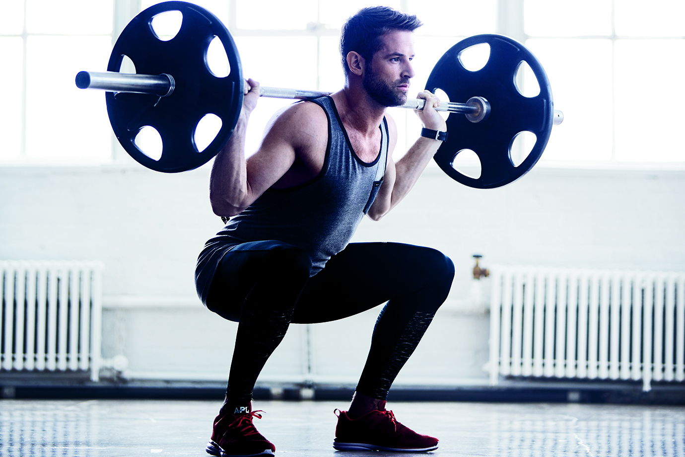 Some Excercises to Build Muscles at Home