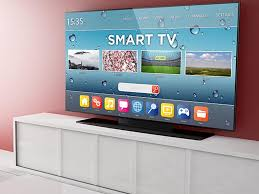 Top 5 Smart Tv in your budget