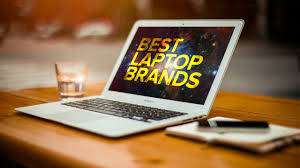 Best laptop brands in India that you can pick