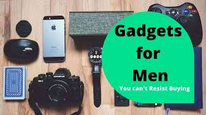 The best gadgets for men