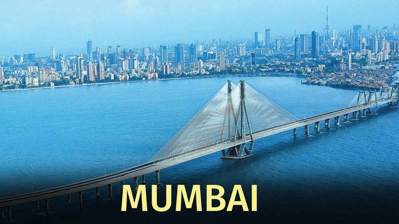 Places in Mumbai which you must never miss out!